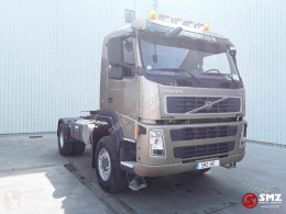 Volvo FM 440 tractor unit used