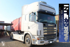 Scania R 164R480 tractor unit used