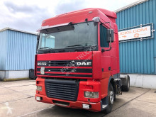 Tracteur DAF 95-380XF SPACECAB (EURO 2 / ZF16 MANUAL GEARBOX / AIRCONDITIONING) occasion