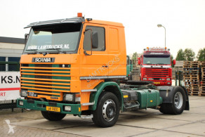 Tracteur Scania M occasion
