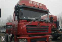 Tracteur Shaanxi