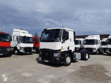 Renault T-Series 440 T4X2 CITERNIER E6 tractor unit used hazardous materials / ADR