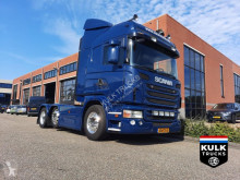 Tracteur Scania G 480 occasion
