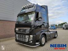 Volvo tractor unit FH16 660