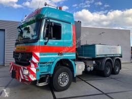 Tracteur Mercedes Actros 3360