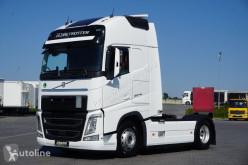 Volvo FH / 4 / 460 / XXL / ACC / EURO 6 / BAKI 1300 L / BOGATA WERSJA tractor unit used
