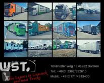 Tracteur MAN TGX 18.460 TGX XXL sehr sauber