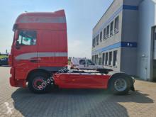 DAF tractor unit XF 105 460 4x2 SHD/Autom./Klima/Tempomat/eFH.