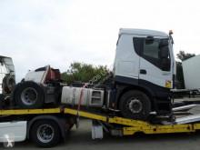 Tracteur Iveco Stralis 460 X-WAY accidenté