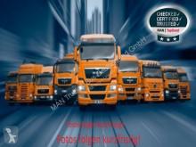 Tracteur convoi exceptionnel MAN TGX 41.580 8X4/4 BLS-HYDRAULIK-STDKLIMA-INTARDE