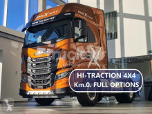 Tracteur Iveco X-WAY AS440S51T/P ON+