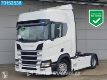 Cabeza tractora Scania R 450