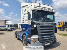 Scania tractor unit R 420 High Line
