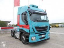 Tracteur convoi exceptionnel Iveco Stralis AS 440 S 48 TXP