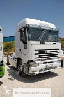 Iveco Eurostar 440E43 tractor unit used