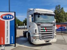 Scania tractor unit R 420