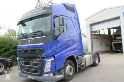 Tracteur Volvo FH 460 4x2 SZM *Standklima,2-Kreishydraulik* occasion