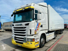 Trattore Scania R500 V8 Highline Retarder / Klima / Automatik usato