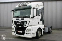 Tracteur MAN 18.480TGX Retarder Hydraulik 2-Kreis neue Reifen occasion