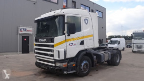 Tracteur Scania L occasion