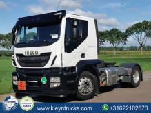 Cap tractor Iveco Stralis transport periculos / Adr second-hand