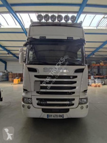 Tracteur Scania R R 520 occasion