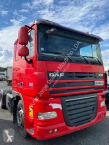 Traktor DAF XF105 460 brugt