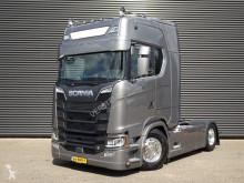 Trekker Scania S tweedehands