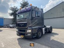 MAN tractor unit TGX 18.400