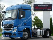 Cabeza tractora Mercedes ACTROS 1843 / FULL ADR / ALU WHEELS / EURO 6/ usada
