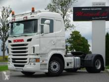 Cabeza tractora Scania R 440/PDE/ADBLUE /RETARDER/HYDRAULIC SYSTEM/NAVI usada