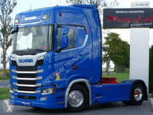Trattore Scania S 500 /NEW MODEL/RETARDER/NAVI/ALU WHEELS/2018 Y usato