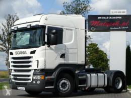 Tracteur Scania R 480 / RETARDER/ EURO 5 PDE ADBLUE / MANUAL