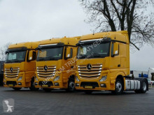 Tracteur Mercedes ACTROS 1845 /BIG SPACE / EURO 6/ occasion