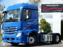 Mercedes ACTROS 1848 / KIPPER HYDRAULIC SYSTEM / ACC/ALU tractor unit used