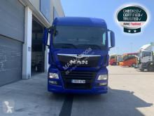 Cabeza tractora productos peligrosos / ADR MAN TGX 18.500 4X2 BLS