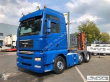 Tracteur MAN TGA 26.480 occasion