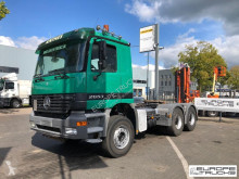 Mercedes Actros 2653 tractor unit used
