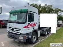 Mercedes tractor unit Actors 2650 Steel/air - EPS 3 peds - Hydraulics