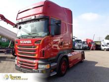 Cabeza tractora Scania R 440 usada