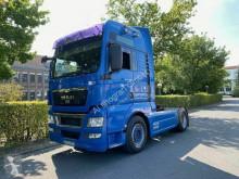 Tracteur MAN TGX 18.480 4x2 /XXL Retarder/Euro 5/D-LKW