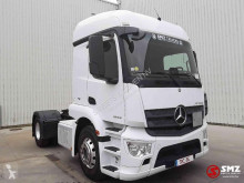 Mercedes Actros 1843 tractor unit used
