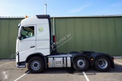 Tahač Volvo FH 420 nebezpečné látky / adr použitý