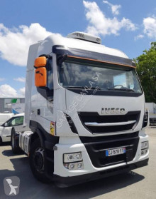 Tracteur Iveco Stralis AS 440 S51 TP occasion
