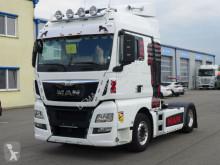 Tracteur MAN TGX 18.440*Euro5*XXL*TÜV*Retarder occasion