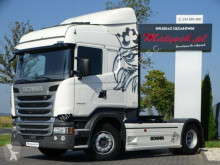 Tracteur Scania R 410 /RETARDER/HIGHLINE/EURO 6/NAVI occasion