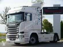 جرار Scania R 450 /RETARDER/EURO 6/HIGHLINE مستعمل