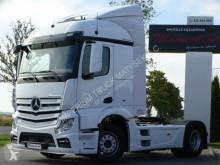 Ciągnik siodłowy Mercedes ACTROS 1842 / EURO 6 / 2015 YEAR / używany