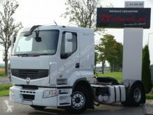Renault PREMIUM 460 DXI/FULL ADR/LOW CAB/6600 KG/EURO 5 tractor unit used