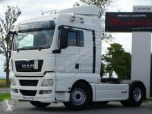 Tracteur MAN TGX 18.480 / RETARDER / EURO 5 EEV /